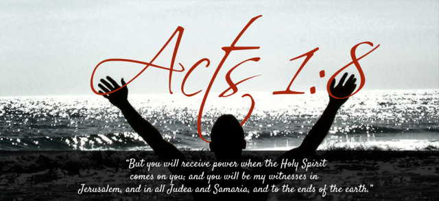 Acts1-8